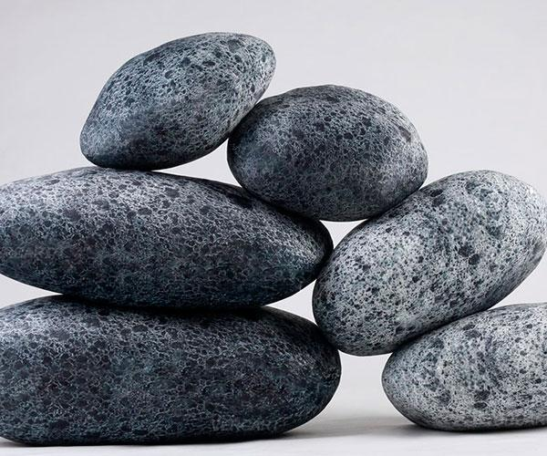 Almohadas Roca