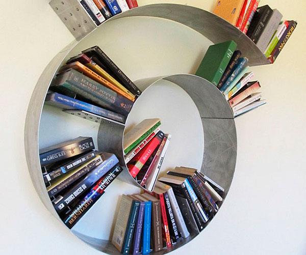 Estantería Libros Original