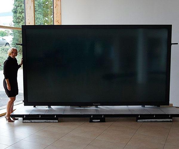 TV Más Cara del Mundo