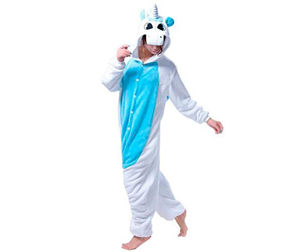 Pijama Unicornio Kigurumi