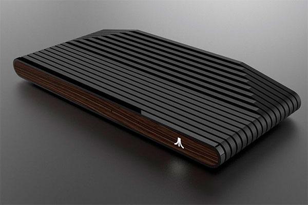 Consola Ataribox